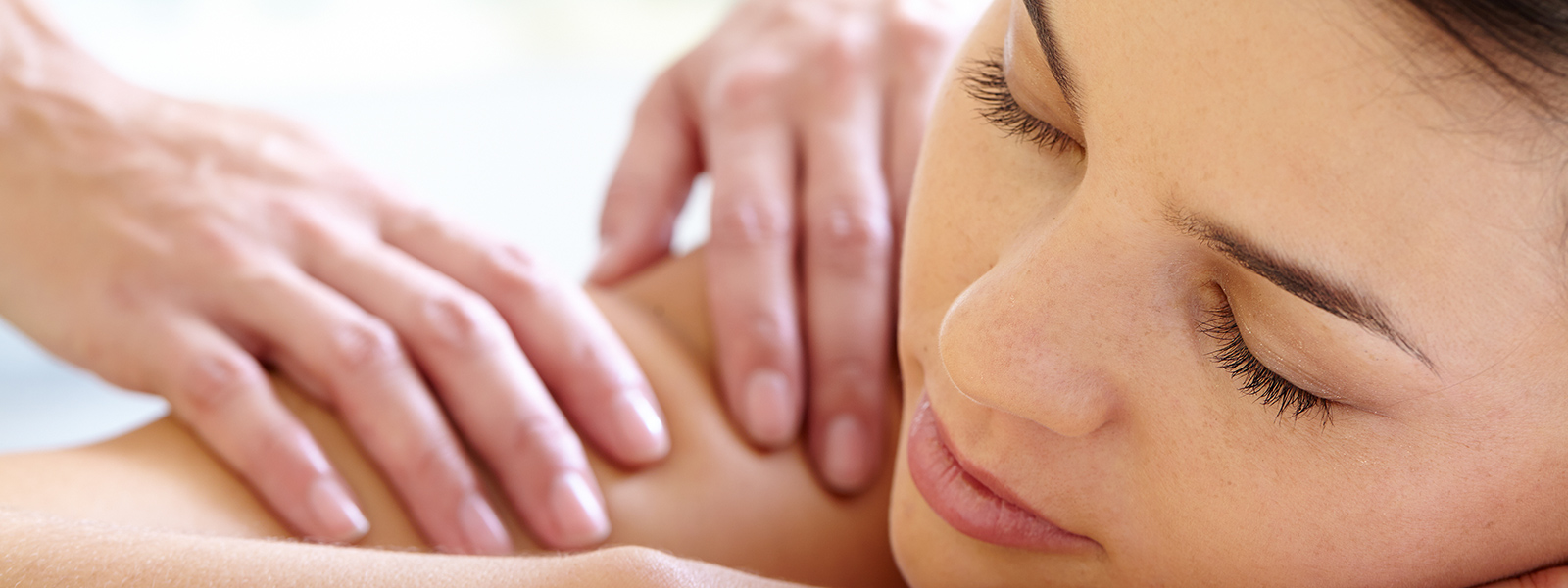Massage at Albion Holistic